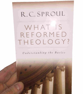 What is Reformed Theology Book