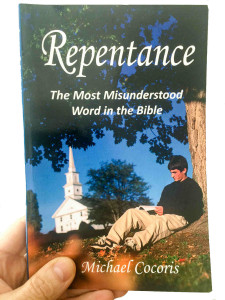 Picture of Repentance book
